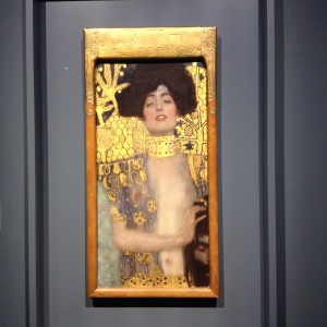 160416 Judith, Klimt