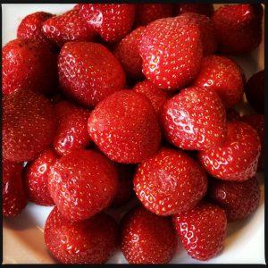 160624 aardbeien