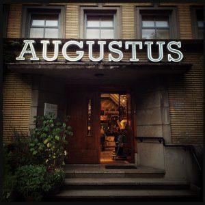 160730 Villa Augustus