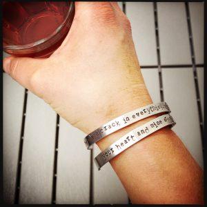 160917 slagletter armbanden