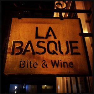 161110 La Basque